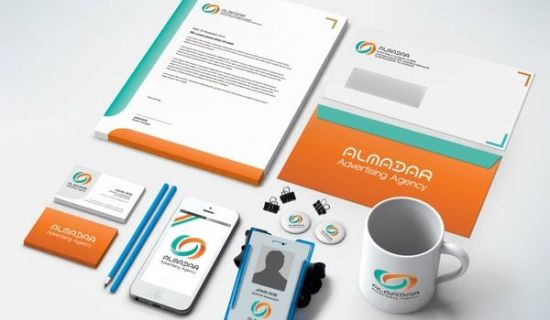 Get professional corporate branding services