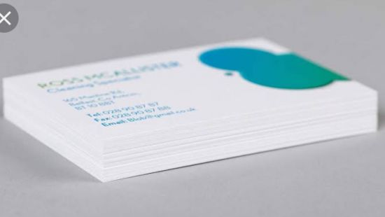 Get Your Unique Business Card Designs and Print