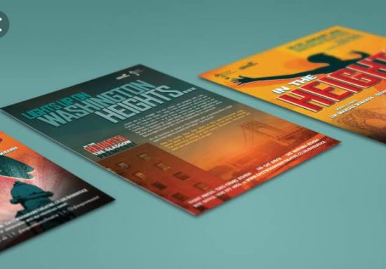 Get Beautifully Designed Flyers, Posters, and Banner
