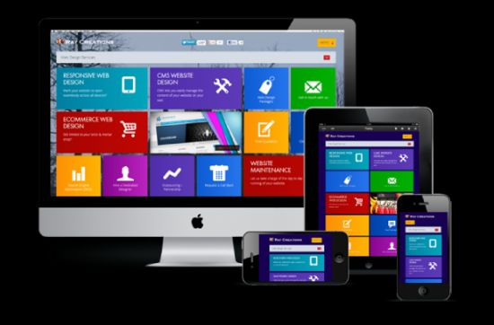 Web Design | Web Development | Responsive Website