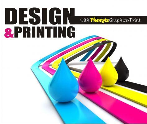 Phemyte Graphics/Print