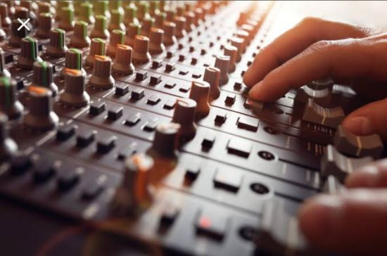 Mix and master your songs here