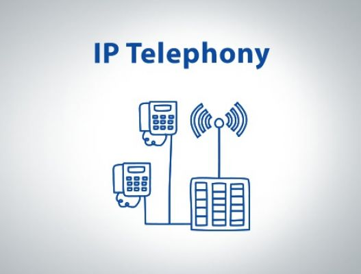 Get a VoIP Telephony service - Intercoms & Call centers set up for you