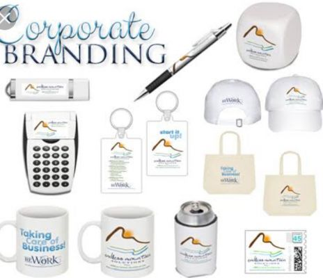 Get Professional Corporate Branding for Gift Items
