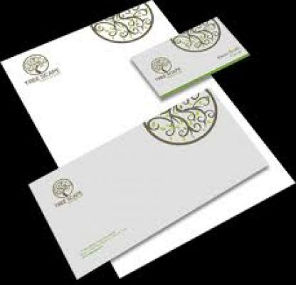 Get amazing Logo designs and corporate branding services