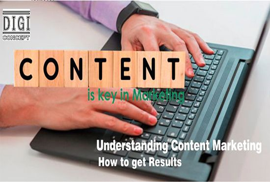 Will create interactive and relevant content for your social media platforms