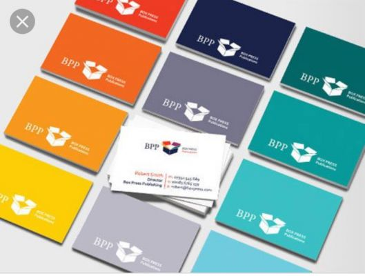 Get lovely Business Cards, Letterhead and Stationery Brand designs