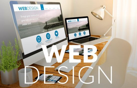 I will help you create and design your professional front end website