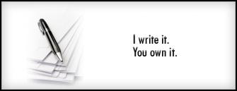 Gift Writes