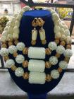 Beads by Tijani