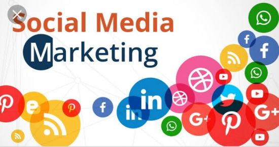 I will help you with your social Media Marketing and strategy