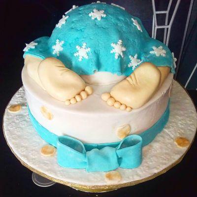 Neemo's Cream cakes