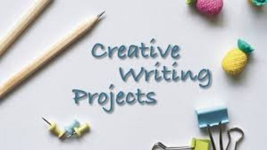 Get all your creative content writing