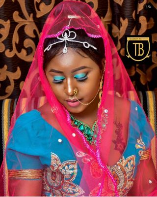 Hire me to do your bridal makeup