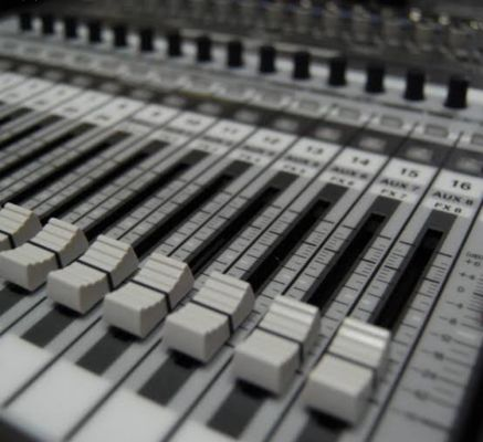 I Will Do The Music Production For Your Song