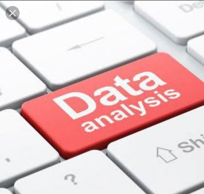 Hire a data analyst to help with your company's data needs.