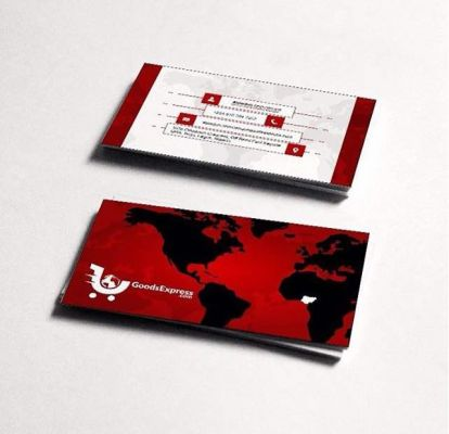 I will help you design your business cards and custom stationery.