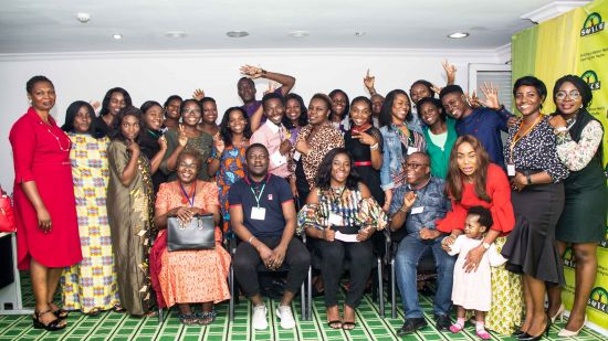 Praise Fowowe - TheFAMILYTHERAPIST