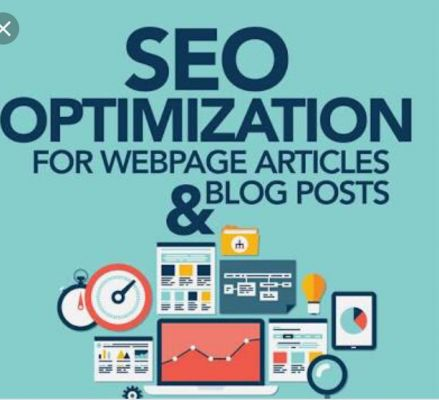 Get a well researched,SEO-optimized content or article written for you