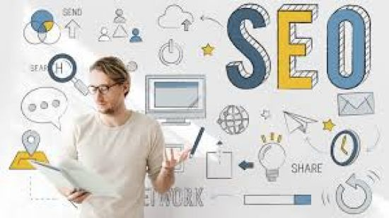 Get Unique Search Engine Optimization (SEO) for your websites.