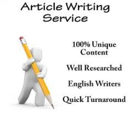 I will do SEO Article Writing and Content Writing for your Website