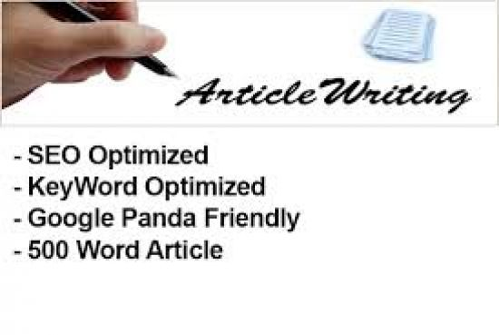 Get a well-structured essay, article, speech and writing for your blog.