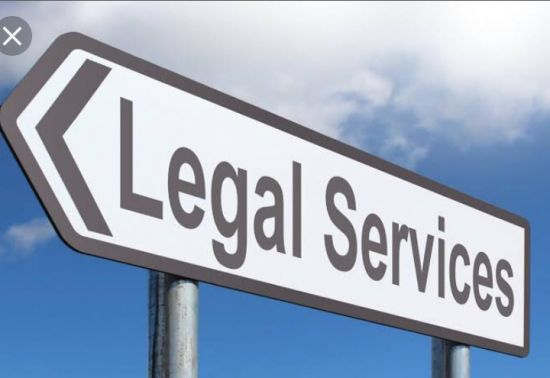 I will help you with all legal related services you need