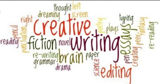 I offer professional writing services such content writing, creative writing etc