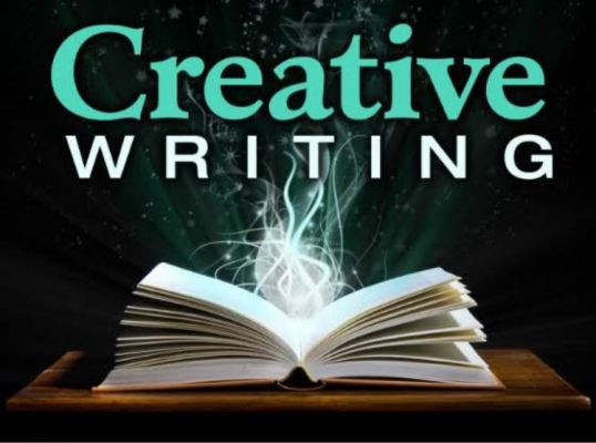 I offer creative writing service such as poems, stories etc.