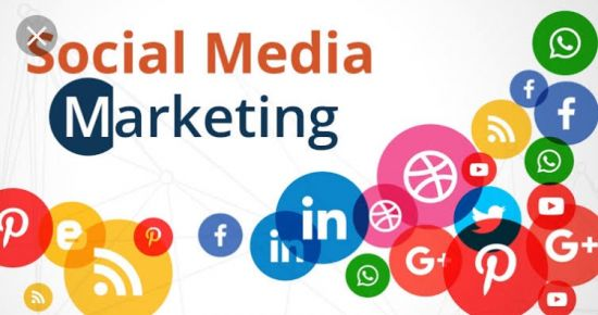 I will do your social media marketing for all your various social media account