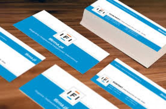 I will do lovely business cards for you.