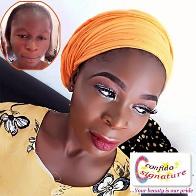 Get your beautiful gele done at an affordable rate