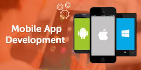 i will do mobile app development for you