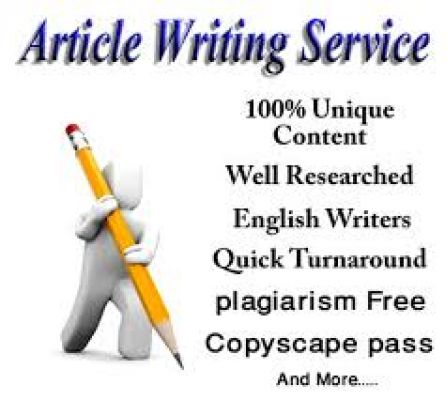 I will give quality content to your SEO, blogs etc
