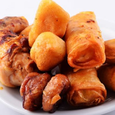 Get small chops for every of your events