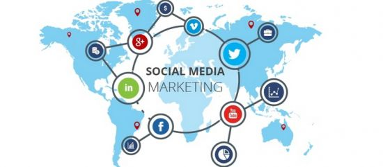 i will do a Propagation strategy on social media for your business