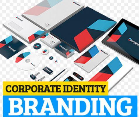 Get your Custom Corporate Branding items