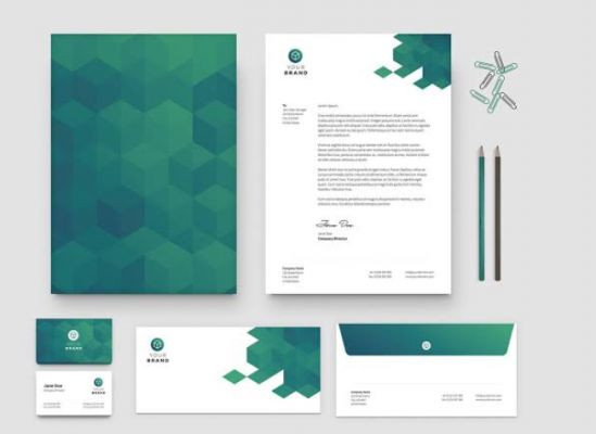 I will help you Design beautiful and detailed Business cards, Letterhead etc