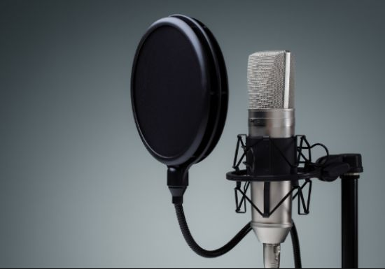 I will do professional voice over for your company's advert.