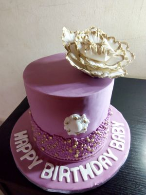 Get Custom Cakes for your special event.
