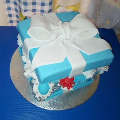 Fatty's Classy cakes