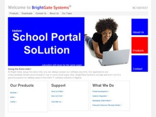 We build state of the art websites for businesses, individuals, schools etc.