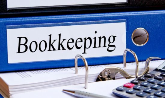 I will perform book keeping services for you.