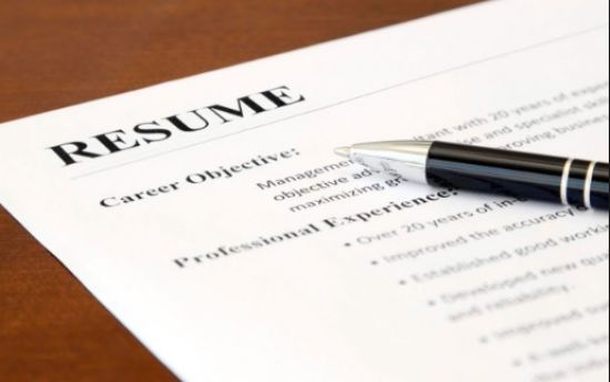 Get professional resumes and cover letters to fit job search