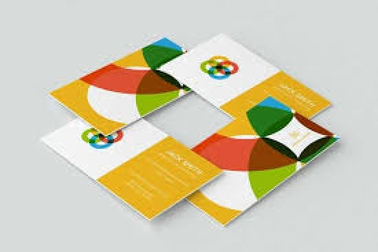 I will design an outstanding business Card, Letterhead and Custom stationery