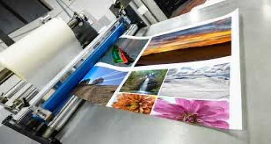 I will Provide you with Quality Printing service and design.