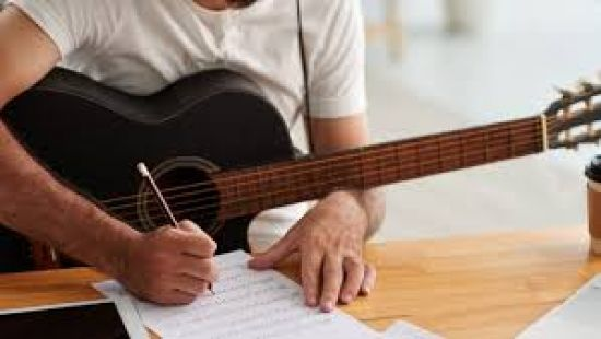 Have yourself well written and detailed scripts, songs that you dream and magine