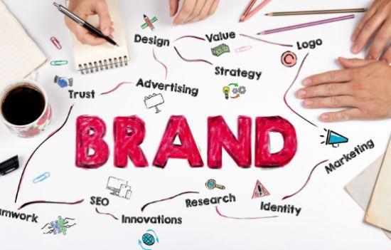 I will do creative 2d logo and Mockups Logo