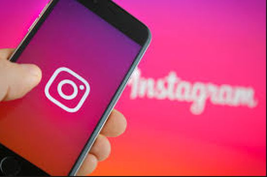 We will help with the strategic growth of your Instagram following.