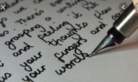Get your story written and edited